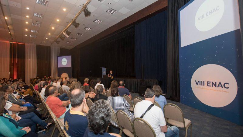 organização de congressos