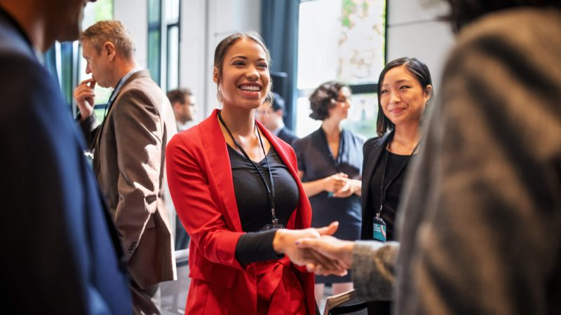 customer experience em eventos